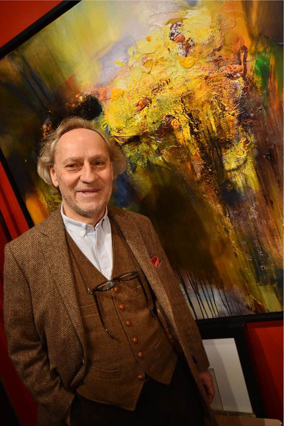 lautremag.news l'expert en art MARC STAMMEGNA