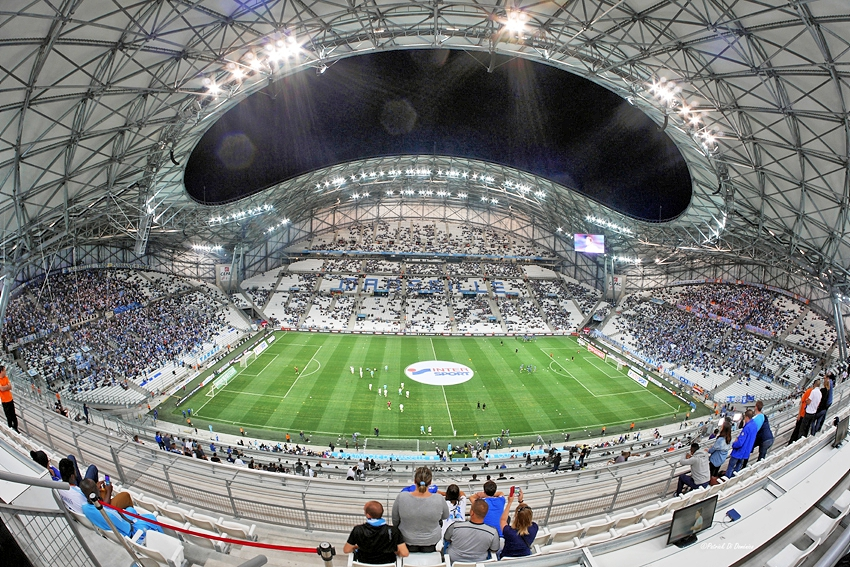 STADE ORANGE VELODROME