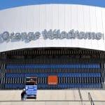 Stade Orange Vélodrome