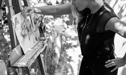 CARNETS DE VOYAGE DELPHINE LAFON UNE ARTISTE A DECOUVRIR