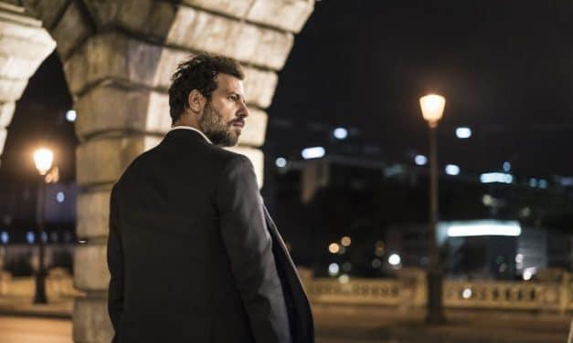 K.O. AVEC CHIARA MASTROANNI ET LAURENT LAFITTE DE FABRICE GOBERT