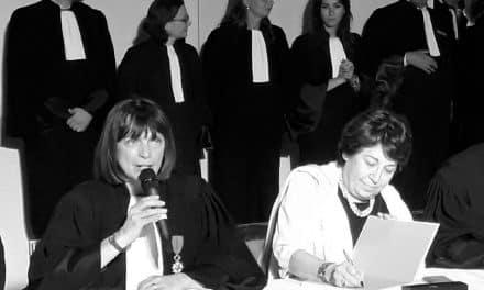 GENEVIEVE MAILLET LES 48 HEURES DE L'OPPORTUNITE ! ECHANGES CONSTRUCTIFS POUR L'AVENIR