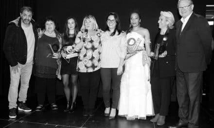 FESTI'FEMMES 23 EME EDITION – BELLE REUSSITE ENCORE POUR 2018 !