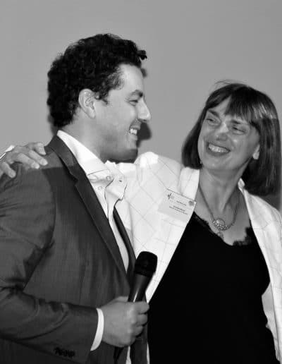genevieve maillet olivier raynaud le barreau 48 heures d 'opportunites
