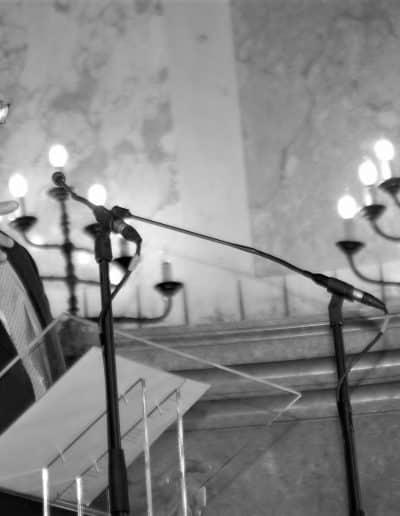 rave de la grande synagogue marseille