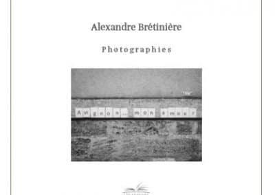 Alexandre Brétinière