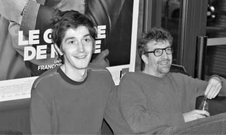 LE GENDRE DE MA VIE -DERNIER FILM DE FRANCOIS DESAGNAT-
