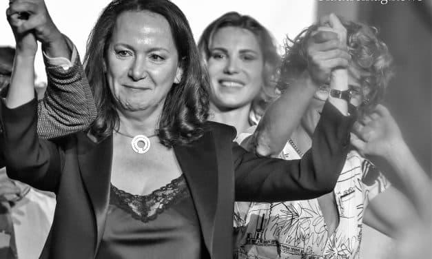 CAROLINE BARON – IDENTIFICATION D'UNE MARSEILLAISE ET PAS N'IMPORTE LAQUELLE.