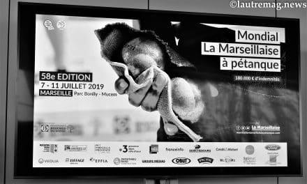 LE MONDIAL LA MARSEILLAISE A PETANQUE 58 EME EDITION DU 7-11 JUILLET 2019