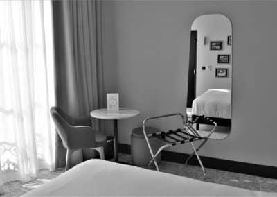 hotel mercure canebiere vieux port marseille