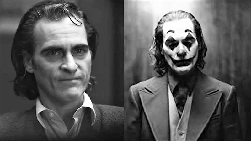 joker avec Joaquin Phoenix