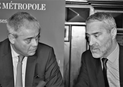 Pierre Edouard berger brexit