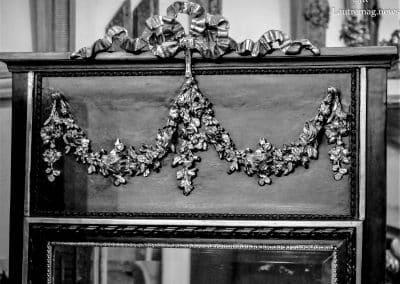 EWA GREFFET « LA DORURE A L'OR FIN » marseille rue Breteuil atelier