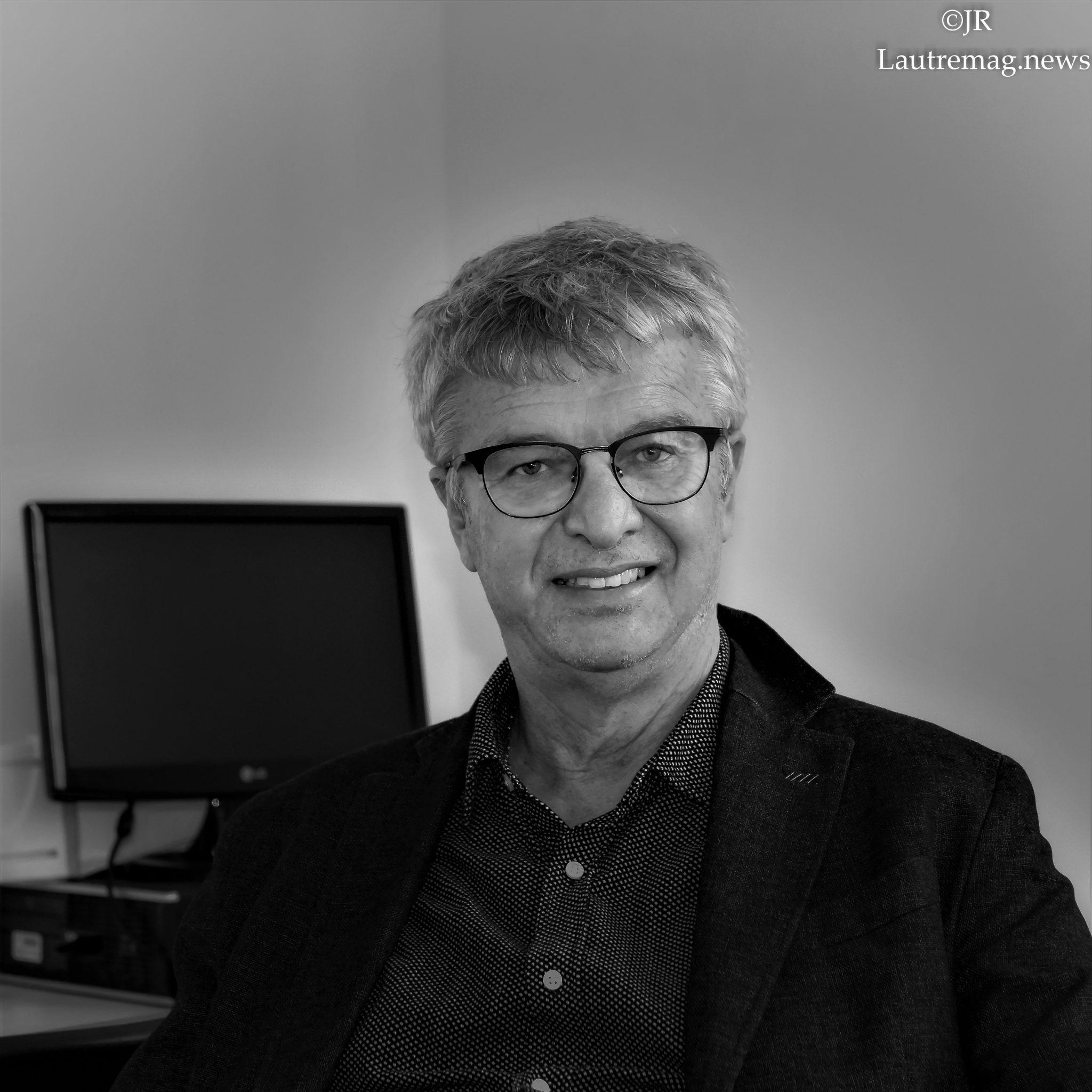 JEAN GABERT-ITINERAIRE D'UN GRAND SCIENTIFIQUE