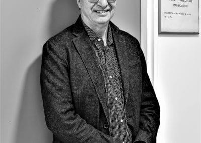 JEAN GABERT professeur en recherche moleculaire hopital nord marseillel