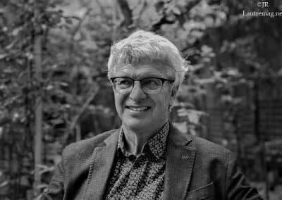JEAN GABERT professeur en recherche moleculaire hopital nord marseille